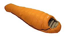 photo: Rab Women's Neutrino 400 3-season down sleeping bag