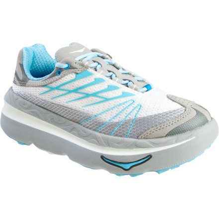 photo: Hoka Mafate LE trail running shoe