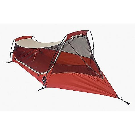 photo: MSR MicroZoid three-season tent