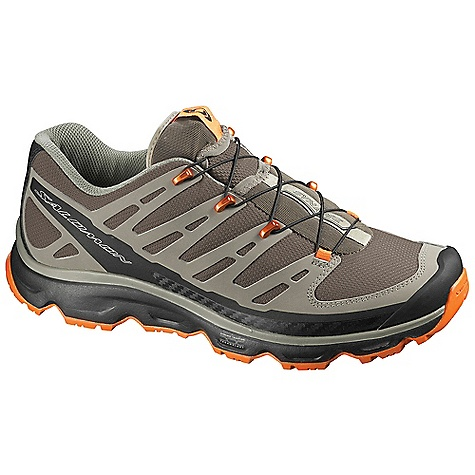 photo: Salomon Men's Synapse trail shoe