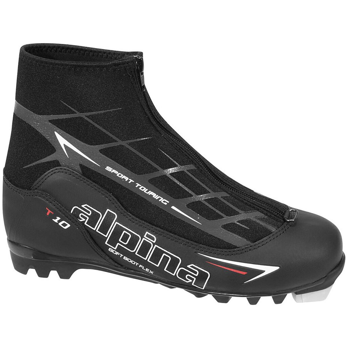 photo: Alpina Kids' T10 nordic touring boot