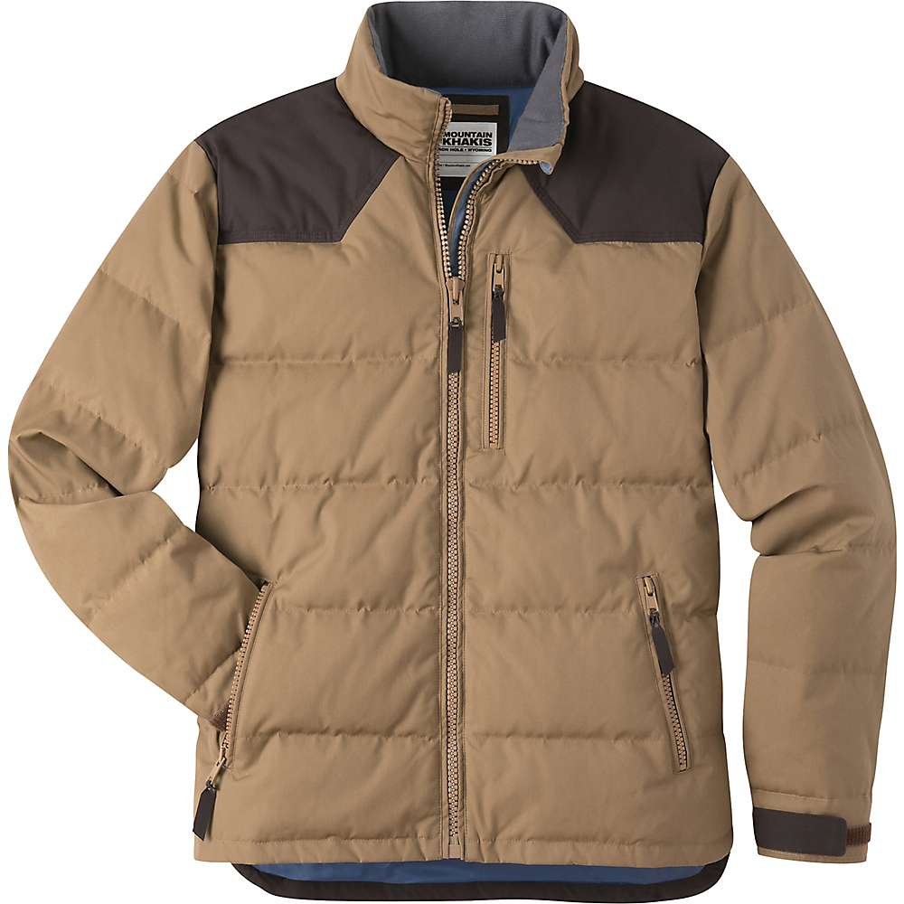 Mountain Khakis Outlaw Down Jacket