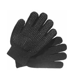 Campmor Youth Stretch Grip Dot Gloves