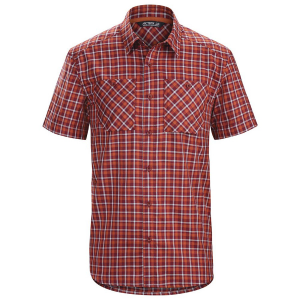 Arc'teryx Tranzat Shirt SS