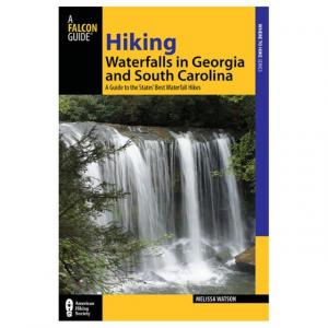 Falcon Guides Hiking Waterfalls in Georgia and South Carolina