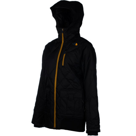 photo: The North Face Gift It Down Jacket down insulated jacket