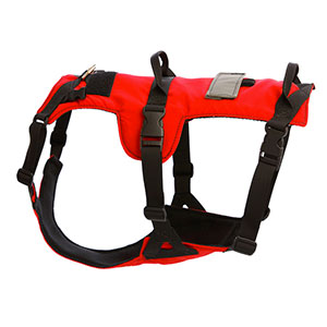 Groundbird Gear Custom-made Harness