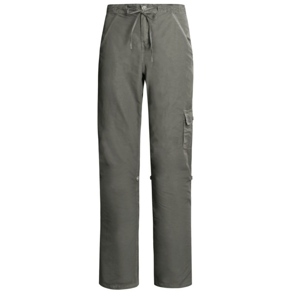 photo: Gramicci Nya Shores Pant hiking pant