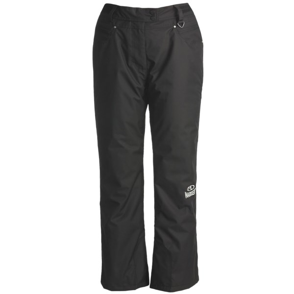 photo: Marker USA High-Performance Pant snowsport pant