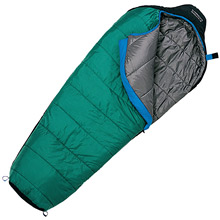 photo: Slumberjack Borealis +15°F 3-season synthetic sleeping bag