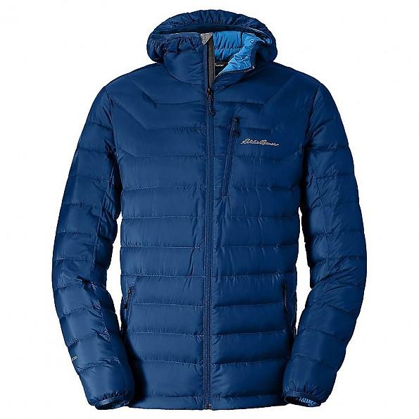 Eddie Bauer First Ascent Downlight Hooded Jacket