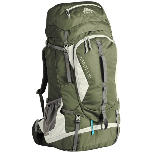 photo: Kelty Lakota 45 Junior overnight pack (2,000 - 2,999 cu in)