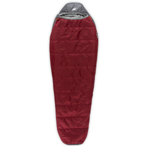 photo: EMS Solstice 20 3-season synthetic sleeping bag