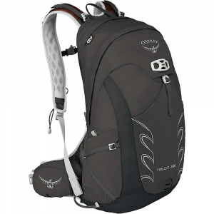 photo: Osprey Talon 22 daypack (under 2,000 cu in)