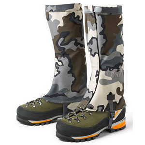 photo: Kuiu Yukon Gaiters gaiter