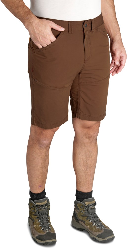 photo: Outdoor Research Men's Wadi Rum Shorts hiking short