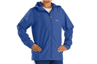Under Armour Illusion Full Zip Jacket