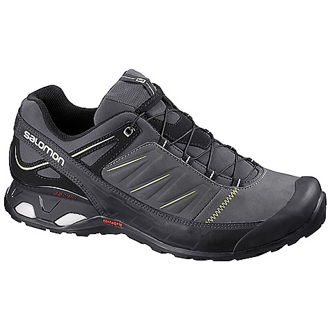 photo: Salomon Men's X-Over Hiking Shoe trail shoe