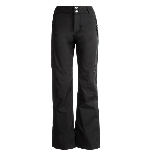 photo: Marker USA Heidi snowsport pant