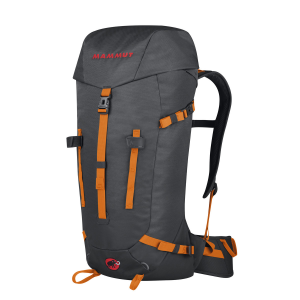 photo: Mammut Trion Tour 35+7 winter pack