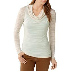 Smartwool Draped Burnout Tee