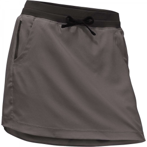 photo: The North Face Class V Skort running skirt
