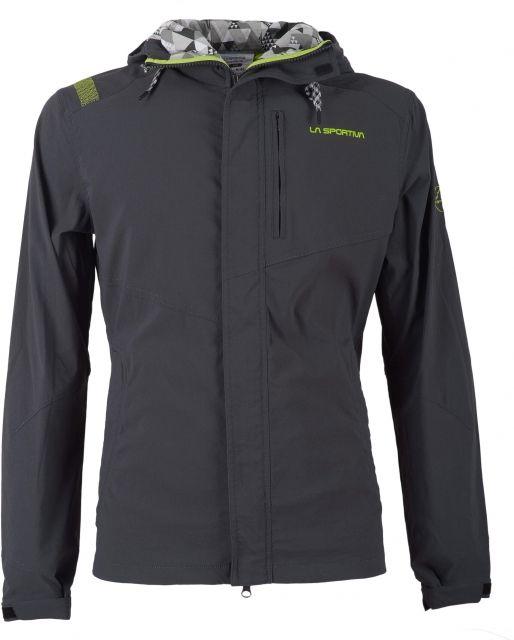 photo: La Sportiva Grade Jacket soft shell jacket