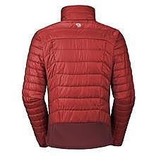 Mountain Hardwear Zonal Jacket