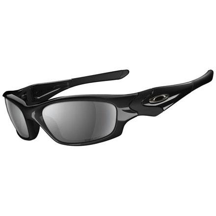 photo: Oakley Polarized Straight Jacket Sunglasses sport sunglass