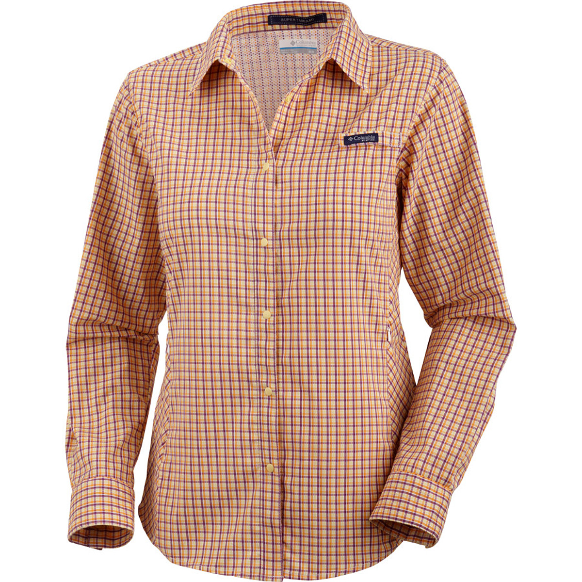 Columbia Super Tamiami Long Sleeve Shirt
