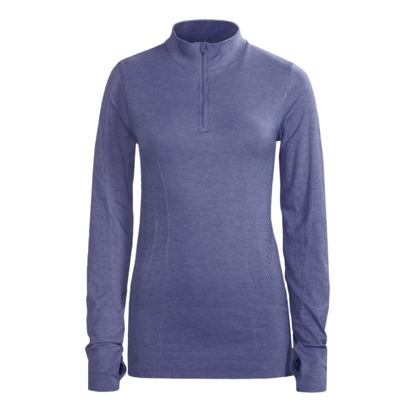 Moving Comfort Balance Long Sleeve
