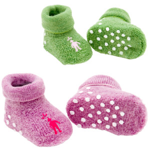 Smartwool Infant Booties