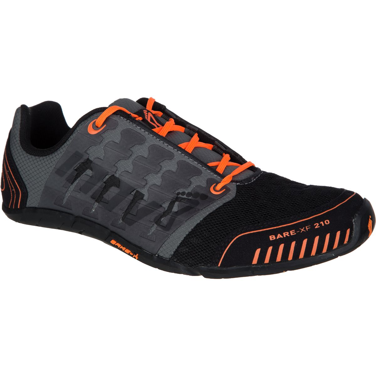 photo: Inov-8 Bare-XF 210 barefoot / minimal shoe