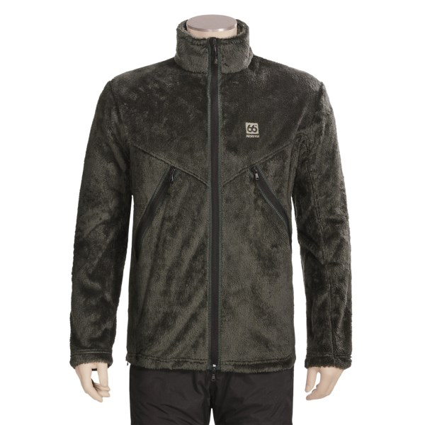 photo: 66°North Mosfell Jacket outdoor clothing product