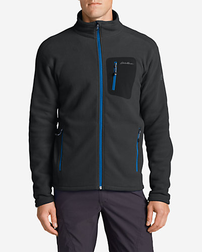 Eddie Bauer Cloud Layer Pro Full-Zip Fleece Jacket