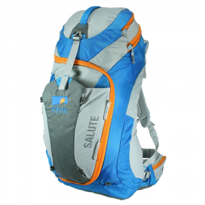 photo of a Mile High Mountaineering backpack