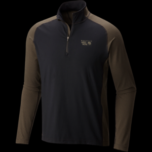 Mountain Hardwear Butterman 1/2 Zip