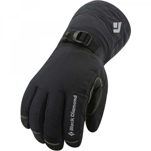 photo: Black Diamond Pursuit Glove soft shell glove/mitten