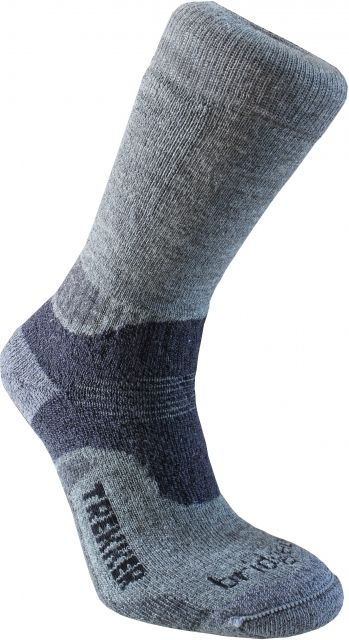 photo: Bridgedale Men's Endurance Trekker hiking/backpacking sock