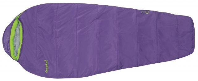 photo: Eureka! Women's Bero 30F 3-season synthetic sleeping bag