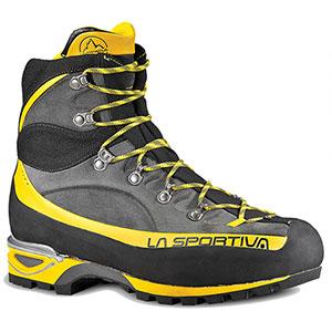 photo: La Sportiva Trango Alp EVO GTX mountaineering boot
