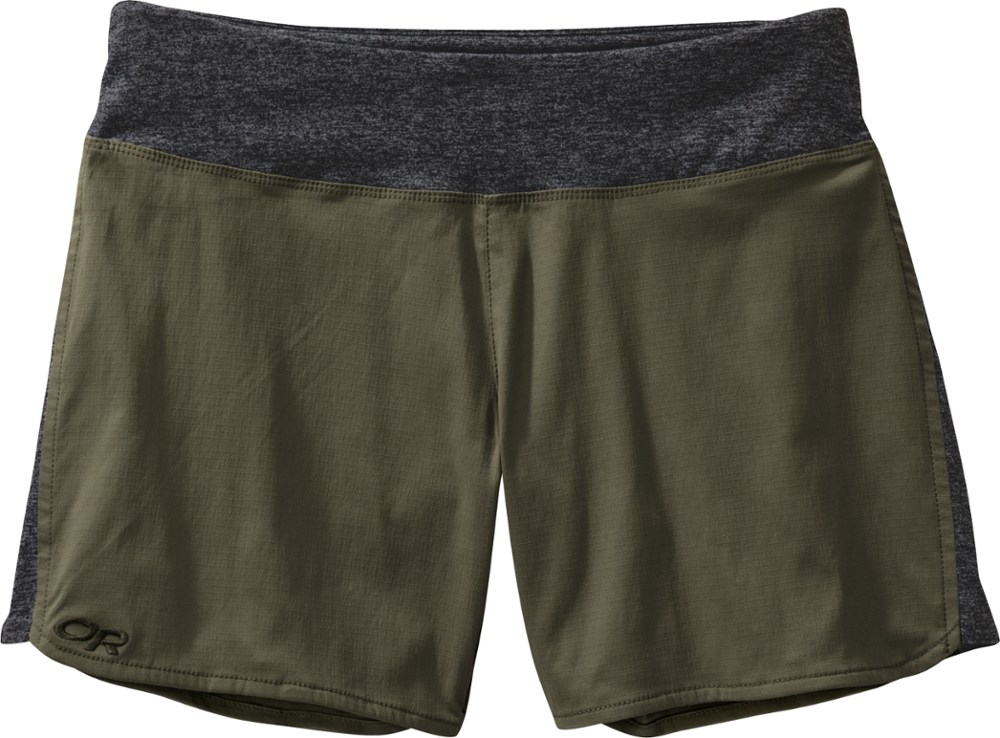 photo: Outdoor Research Zendo Shorts active short