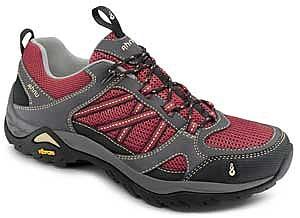photo: Ahnu Sequoia trail shoe
