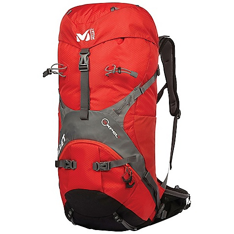 photo: Millet Axpel 42 overnight pack (2,000 - 2,999 cu in)