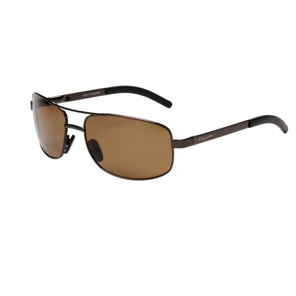 Coyote Sunglasses MP-01 Sunglasses