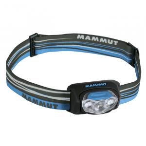 photo: Mammut T-Trail headlamp