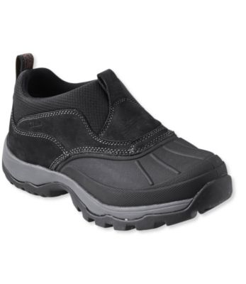 L.L.Bean Storm Chasers, Slip-On Shoe