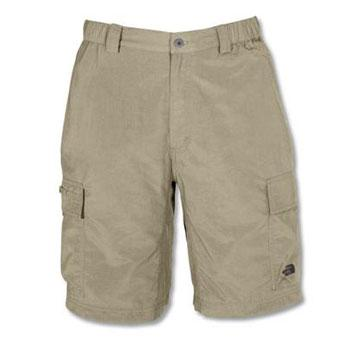 photo: The North Face Women's Meridian Cargo Short hiking short