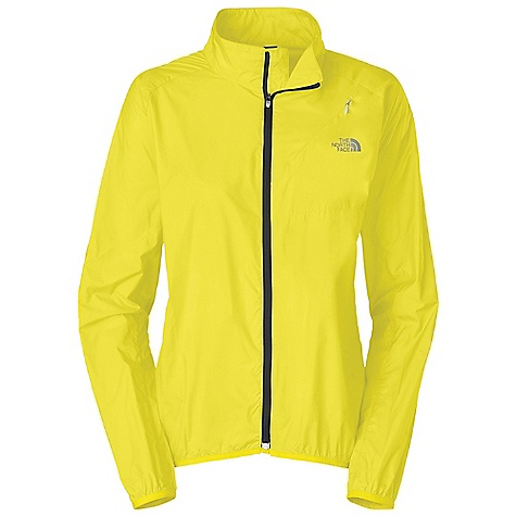 photo: The North Face Women's Crestlite Jacket wind shirt