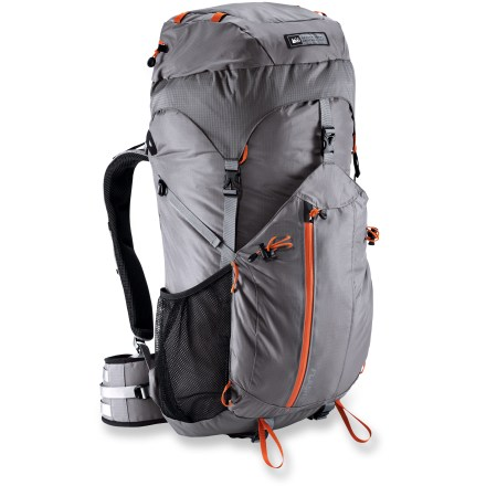 photo: REI Men's Flash 50 weekend pack (50-69l)